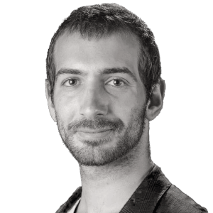 יהונתן כהן מוביל חדשנות פנים ארגונית
