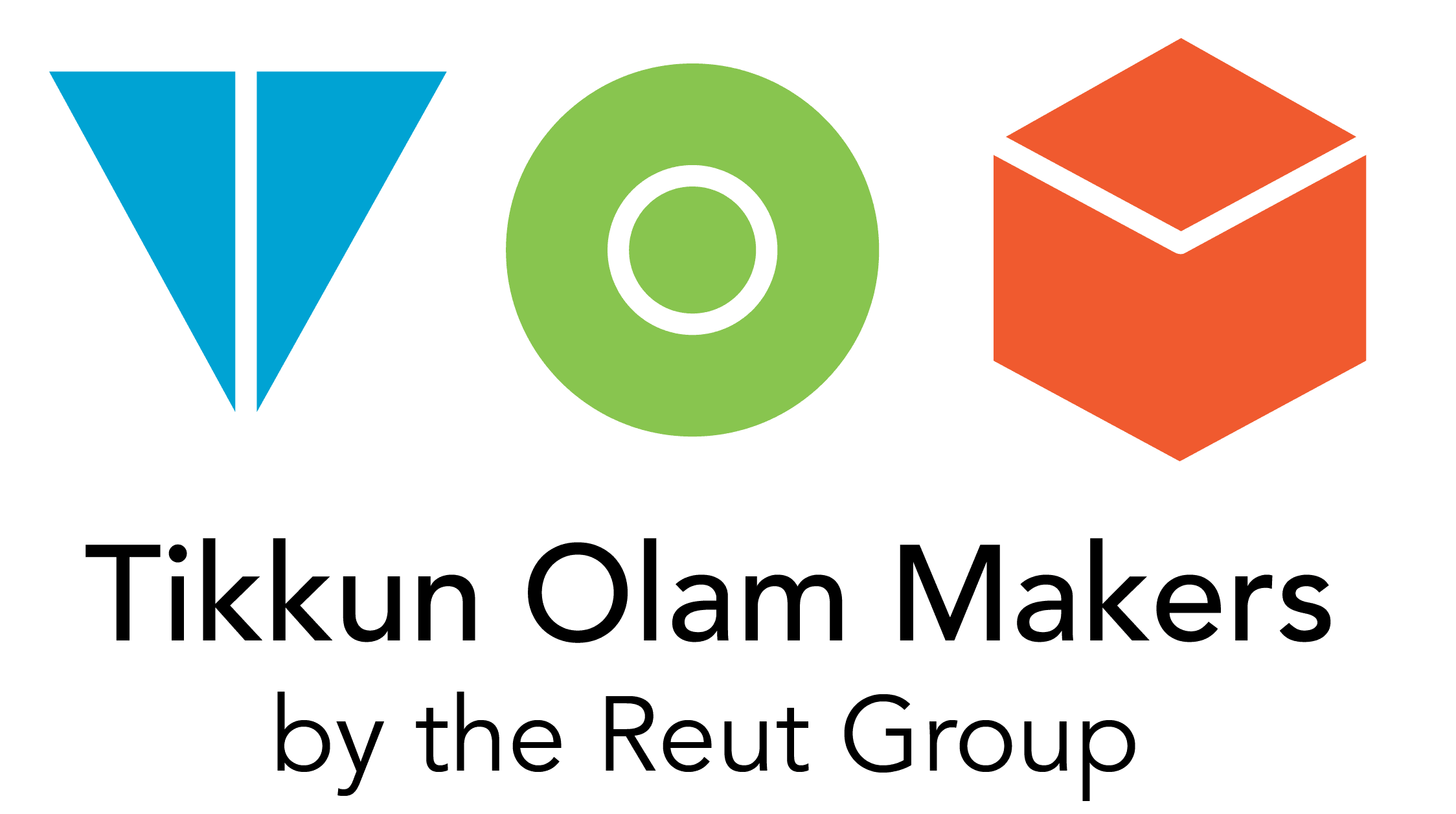 TOM - Tikkun Olam Makers