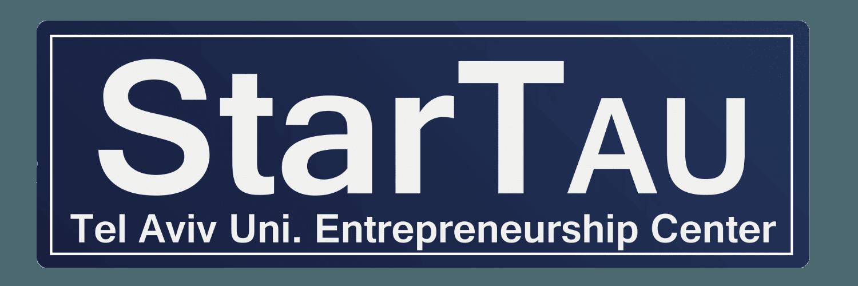 Startau - מרכז היזמות של אוניבריטת תל אביב